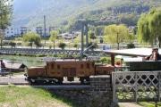 Swiss Vapeur Parc