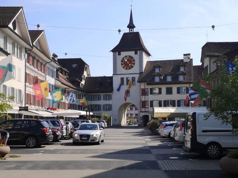 Willisau, Switzerland