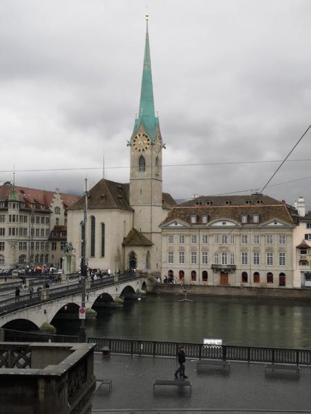 Zuerich, Switzerland