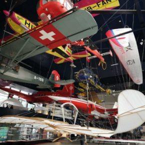 Swiss Museum of Transport + Lindt Swiss Chocolate Adventure (EN)