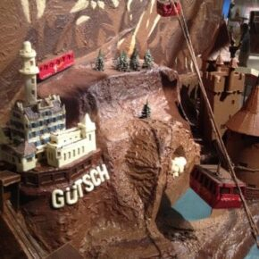 Aeschbach Chocolatier – Choco Welt (EN)