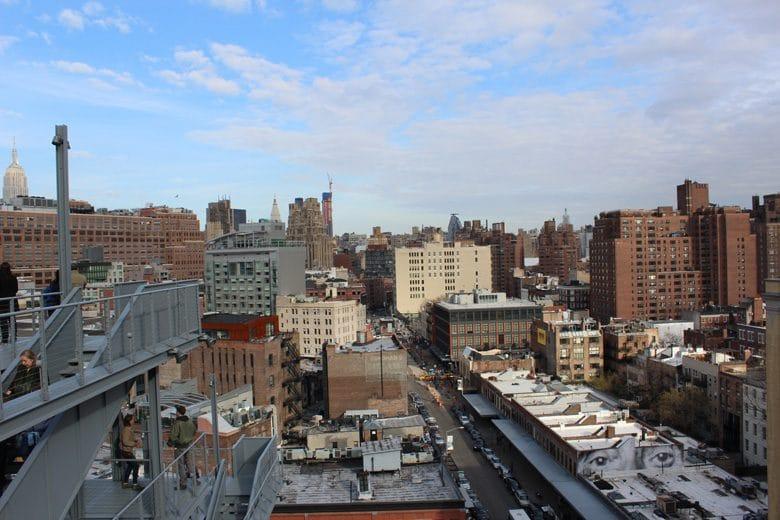 Babymoon in NYC