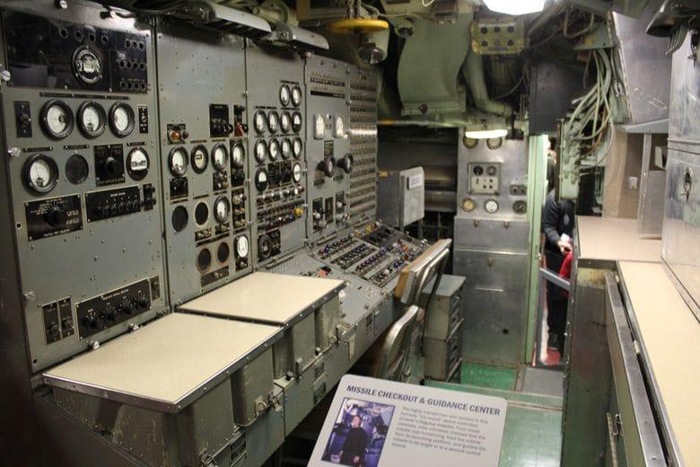 Intrepid Air, Sea & Space Museum