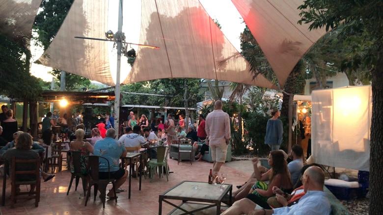 Familienferien Ibiza