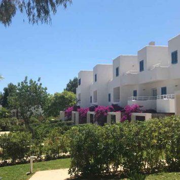 COOEE Cala Llenya Resort Ibiza (EN)