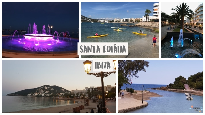 5 Days Trip to Ibiza and Formentera