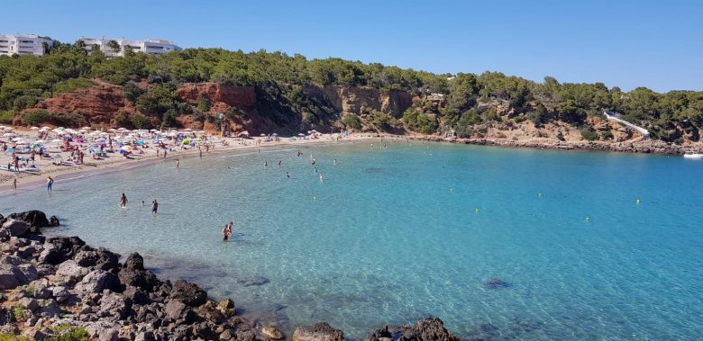 5 days trip to Ibiza and Formentera