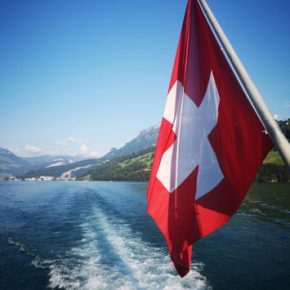 Boat trips on Lake Lucerne (EN)