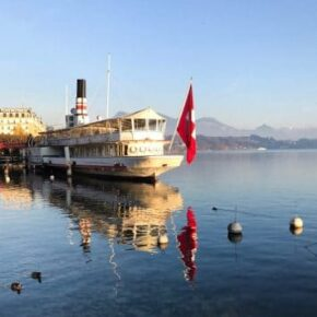 Lucerne Travel Tips – Switzerland (EN)