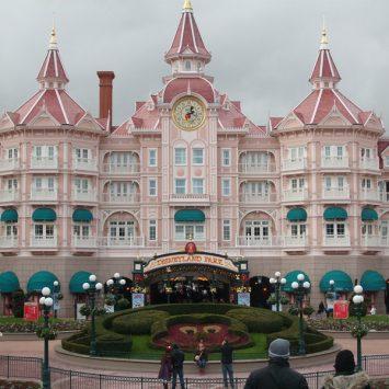 3 Days Trip Paris and Disney (EN)
