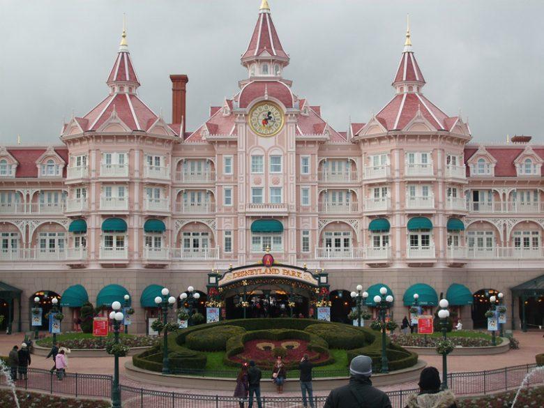 3 Days in Paris & Disney