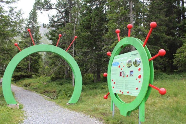 Mooraculum Park Sörenberg