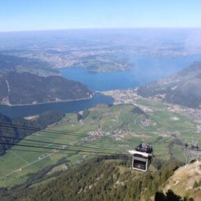 Mount Stanserhorn CabriO (EN)