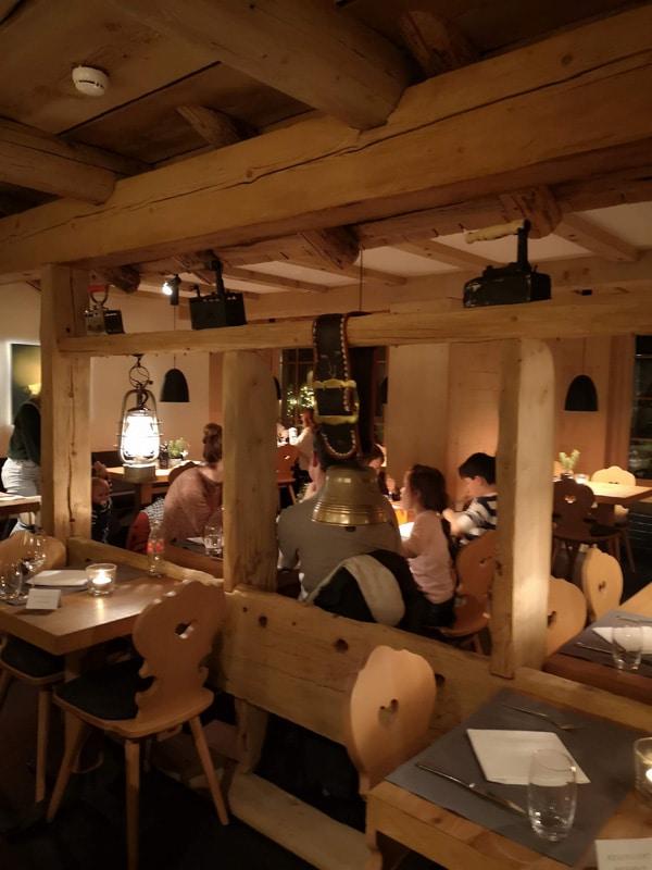 Hotel Arc en Ciel Gstaad