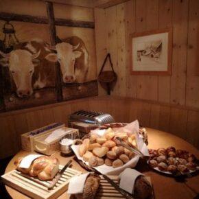 Hotel Arc-en-Ciel Gstaad (EN)