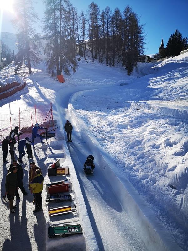 St.Moritz Family Vacations
