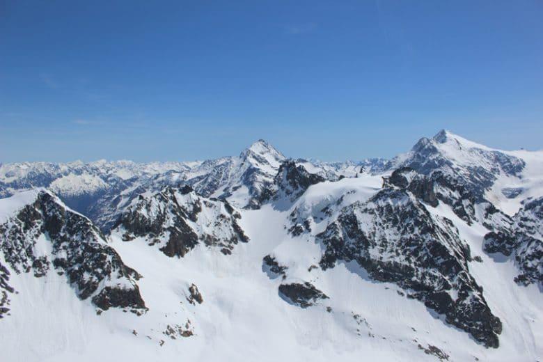 Mount Titlis Switzerland