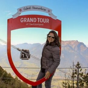 Grand Tour of Switzerland (EN)