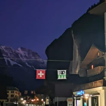 Lauterbrunnen Valley (EN)
