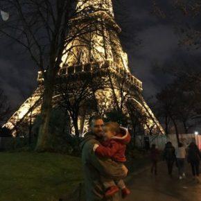 Family-friendly Hotel in Paris (EN)