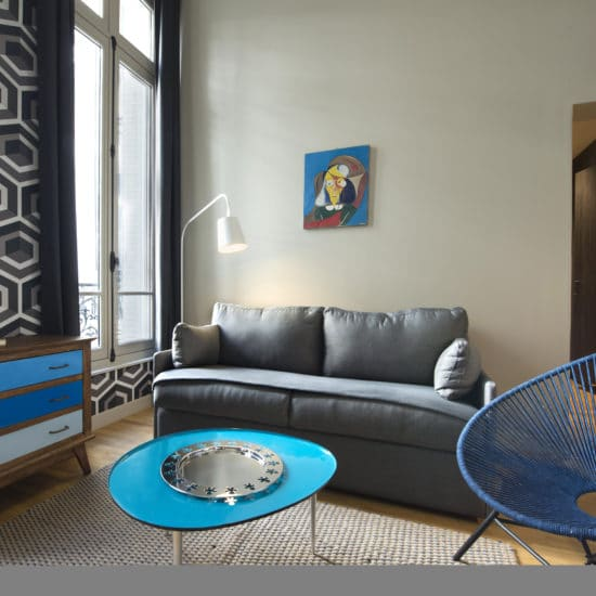 Family-friendly Hotel in Paris