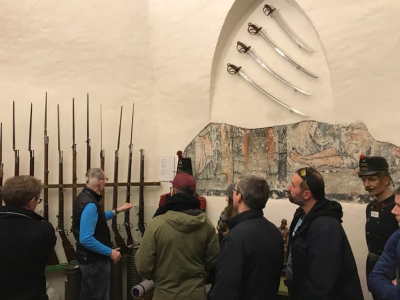 Galgenfrist Tour Luzern