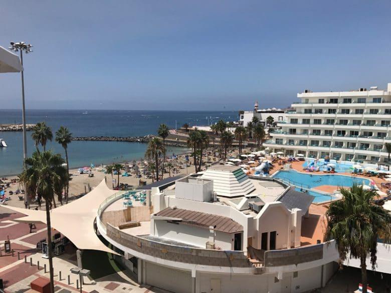 HOVIMA La Pinta Beachfront Family Hotel