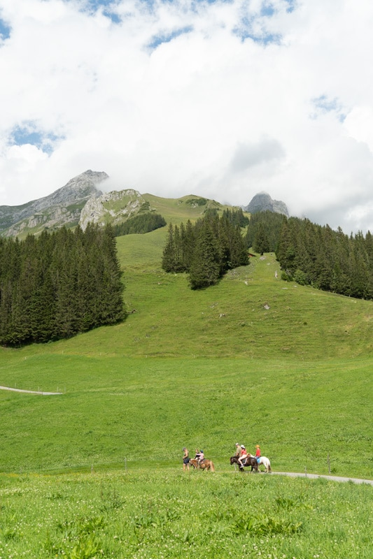 Brunni - Engelberg