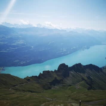 Brienzer Rothorn (En)