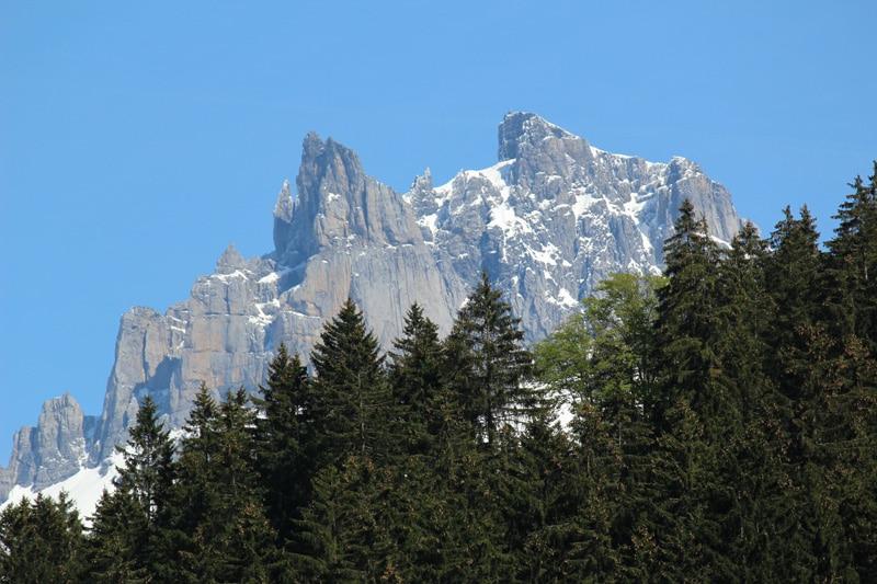 3 Top attractions in Engelberg (En)