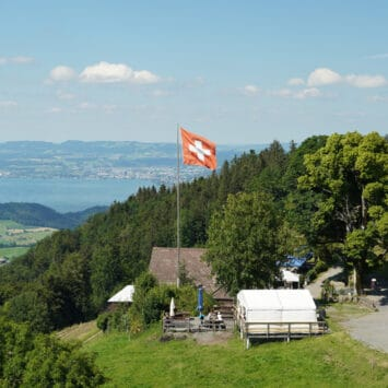 Mount Rigi – Seebodenalp (De)