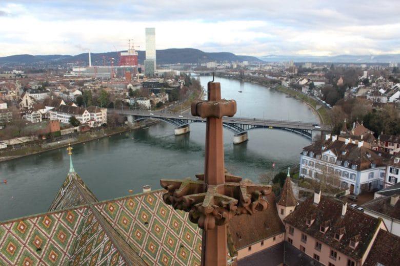 Basel-Familienausflüge
