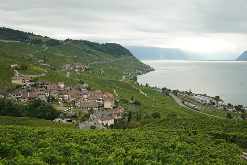 Montreux Riviera Entdeckungsreise (De)