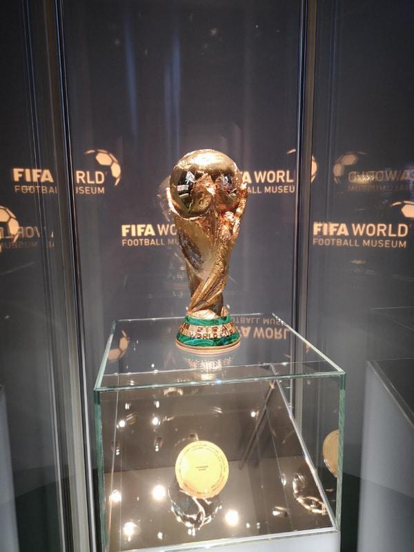 FIFA-Museum Zürich