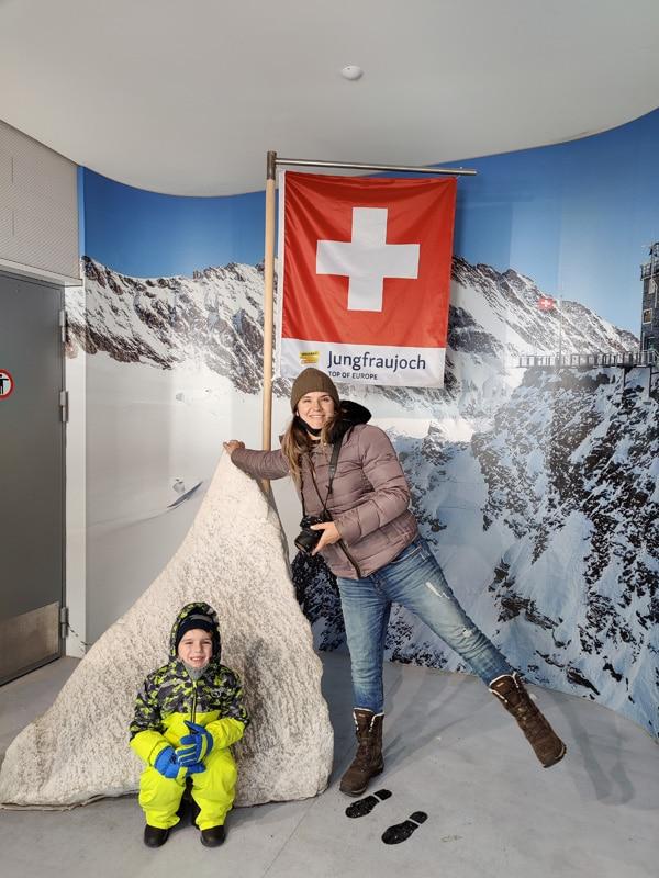 Jungfrau Tagesausflug