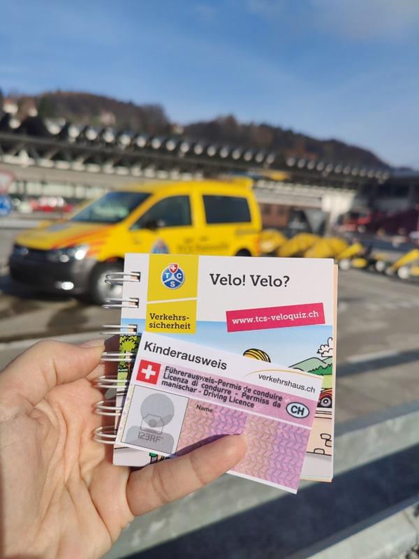 Verkehrshaus der Schweiz