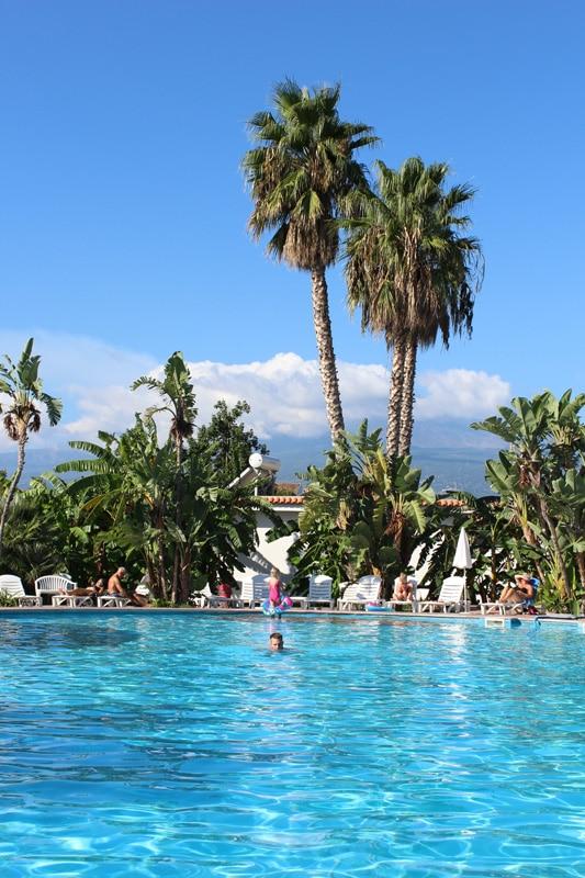 Ferien in Sizilien