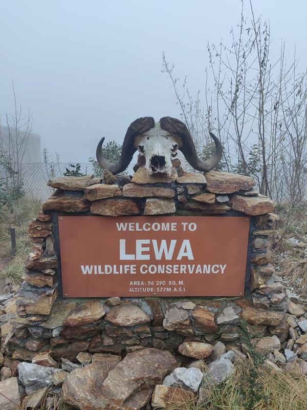 Zoo Zuerich - Lewa Savanna