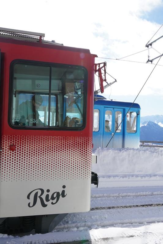 Rigi - Winterwunderland