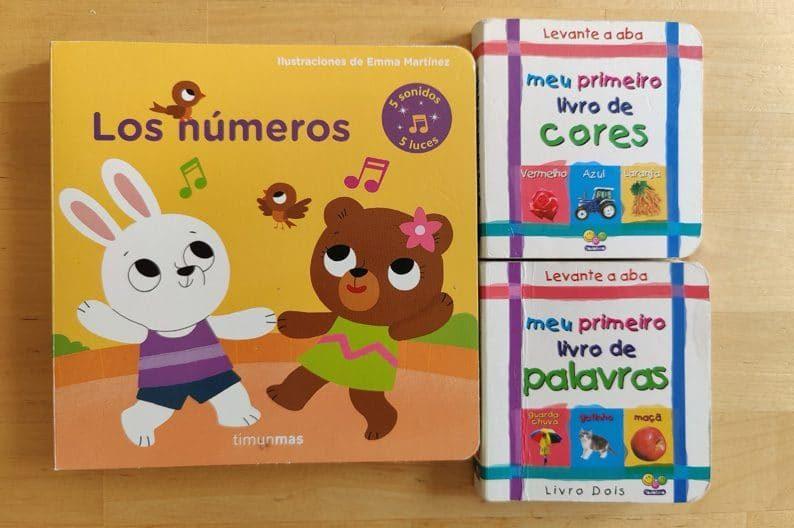 <h1><strong>Vorlesen für kleine Kinder </strong></h1>