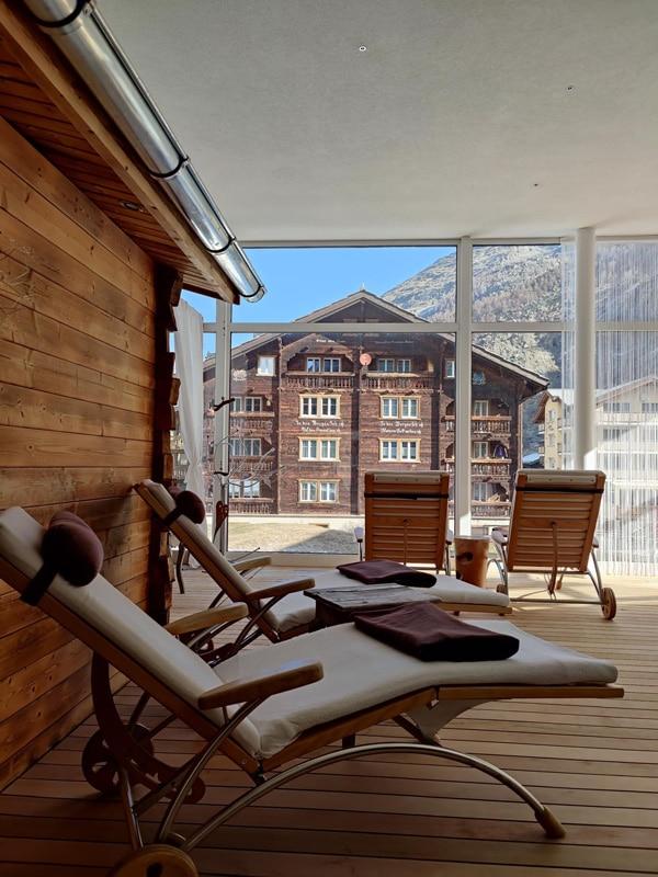 Wellness & Spa Hotel Pirmin Zurbriggen